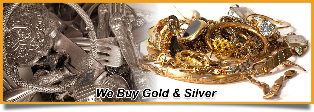 how to buy and sell gold and silver